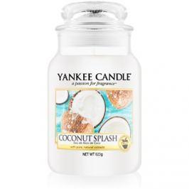 Yankee Candle Coconut Splash vonná svíčka 623 g Classic velká