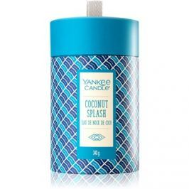 Yankee Candle Coconut Splash vonná svíčka 340 g dárková krabička