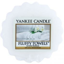 Yankee Candle Fluffy Towels vosk do aromalampy 22 g
