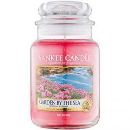 Yankee Candle Garden by the Sea vonná svíčka 623 g Classic velká