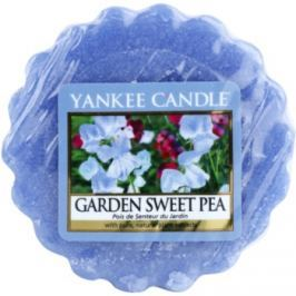 Yankee Candle Garden Sweet Pea vosk do aromalampy 22 g