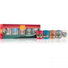Yankee Candle Gift Set dárková sada III.  votivní svíčka 5 ks