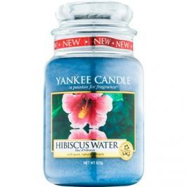 Yankee Candle Hibiscus Water vonná svíčka 623 g Classic velká