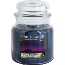 Yankee Candle Kilimanjaro Stars vonná svíčka 411 g Classic střední