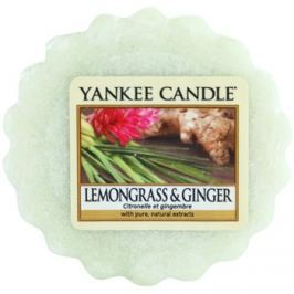 Yankee Candle Lemongrass & Ginger vosk do aromalampy 22 g