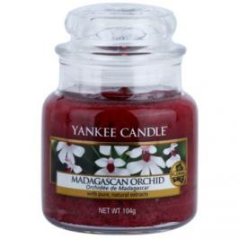 Yankee Candle Madagascan Orchid vonná svíčka 104 g Classic malá