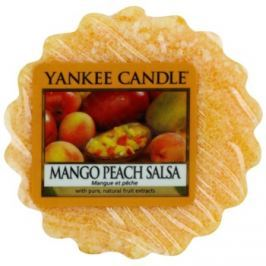 Yankee Candle Mango Peach Salsa vosk do aromalampy 22 g