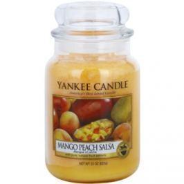 Yankee Candle Mango Peach Salsa vonná svíčka 623 g Classic velká