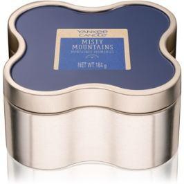 Yankee Candle Misty Mountains vonná svíčka 184 g plechový box
