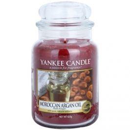 Yankee Candle Moroccan Argan Oil vonná svíčka 623 g Classic velká