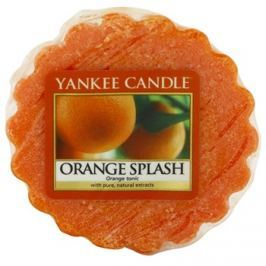 Yankee Candle Orange Splash vosk do aromalampy 22 g