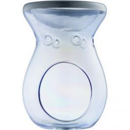 Yankee Candle Pearlescent Crackle skleněná aromalampa