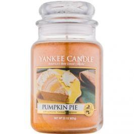 Yankee Candle Pumpkin Pie vonná svíčka 623 g Classic velká