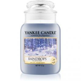 Yankee Candle Raindrops vonná svíčka 623 g Classic velká