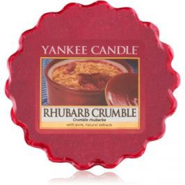 Yankee Candle Rhubarb Crumble vosk do aromalampy 22 g