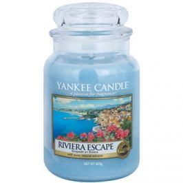 Yankee Candle Riviera Escape vonná svíčka 623 g Classic velká