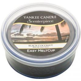 Yankee Candle Scenterpiece  Black Coconut vosk do elektrické aromalampy 61 g