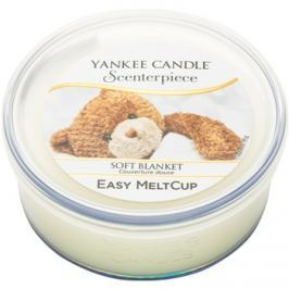 Yankee Candle Scenterpiece  Soft Blanket vosk do elektrické aromalampy 61 g