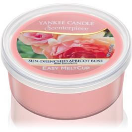 Yankee Candle Scenterpiece  Sun-Drenched Apricot Rose vosk do elektrické aromalampy 61 g
