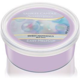 Yankee Candle Scenterpiece  Sweet Nothings vosk do elektrické aromalampy 61 g
