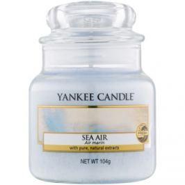 Yankee Candle Sea Air vonná svíčka 104 g Classic malá