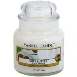Yankee Candle Shea Butter vonná svíčka 104 g Classic malá