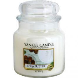 Yankee Candle Shea Butter vonná svíčka 411 g Classic střední