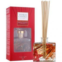 Yankee Candle Sparkling Cinnamon aroma difuzér s náplní 80 ml Signature