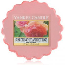 Yankee Candle Sun-Drenched Apricot Rose vosk do aromalampy 22 g