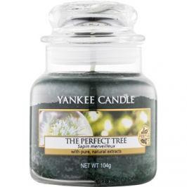 Yankee Candle The Perfect Tree vonná svíčka 104 g Classic malá