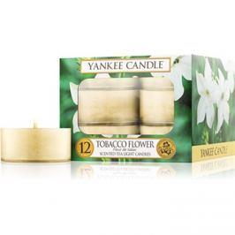 Yankee Candle Tobacco Flower čajová svíčka