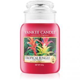 Yankee Candle Tropical Jungle vonná svíčka 623 g Classic velká