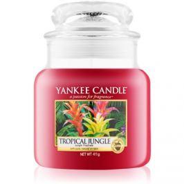 Yankee Candle Tropical Jungle vonná svíčka 411 g Classic střední