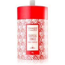 Yankee Candle Tropical Jungle vonná svíčka 340 g dárková krabička