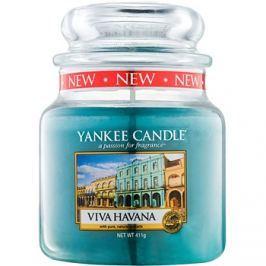 Yankee Candle Viva Havana vonná svíčka 411 g Classic střední