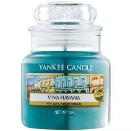 Yankee Candle Viva Havana vonná svíčka 104 g Classic malá