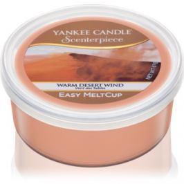 Yankee Candle Warm Desert Wind vosk do elektrické aromalampy 61 g