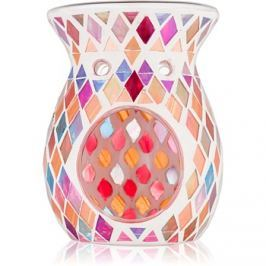 Yankee Candle Warm Rustic skleněná aromalampa