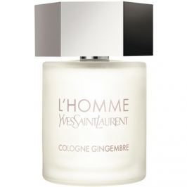 Yves Saint Laurent L'Homme Cologne Gingembre kolínská voda pro muže 100 ml