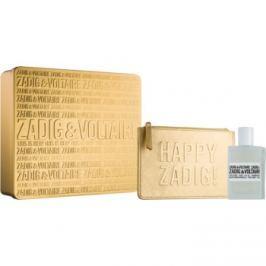 Zadig & Voltaire This Is Her! dárková sada  parfémovaná voda 50 ml + taštička 1 ks