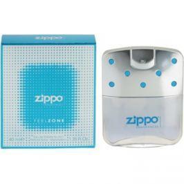 Zippo Fragrances Feelzone for Him toaletní voda pro muže 40 ml