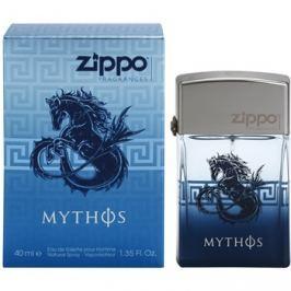 Zippo Fragrances Mythos toaletní voda pro muže 40 ml