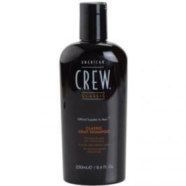 American Crew Classic šampon pro šedivé vlasy  250 ml