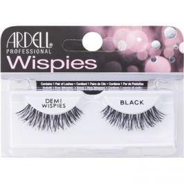Ardell Wispies nalepovací řasy Demi Wispies Black