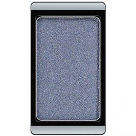 Artdeco Eye Shadow Pearl perleťové oční stíny odstín 30.72 Pearly Smokey Blue Night 0,8 g