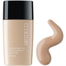 Artdeco Long Lasting Foundation Oil Free make-up odstín 483.03 vanilla beige 30 ml