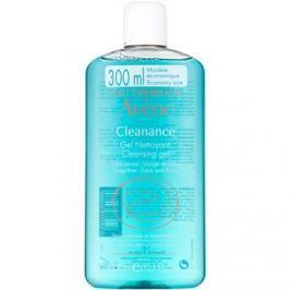 Avène Cleanance čisticí gel pro problematickou pleť, akné  300 ml