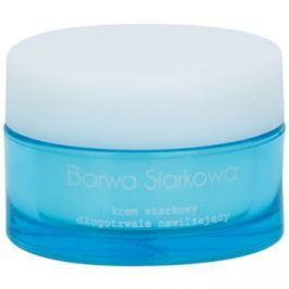 Barwa Sulphur krém s dlouhotrvajícím hydratačním účinkem pro mastnou pleť se sklonem k akné  50 ml