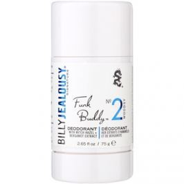 Billy Jealousy Signature Funk Buddy No. 2 tuhý deodorant  75 g