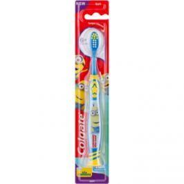 Colgate Kids Minions zubní kartáček pro děti 6+ let